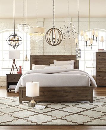 Canyon Bedroom Furniture Collection, Only at Macy's | macys.com