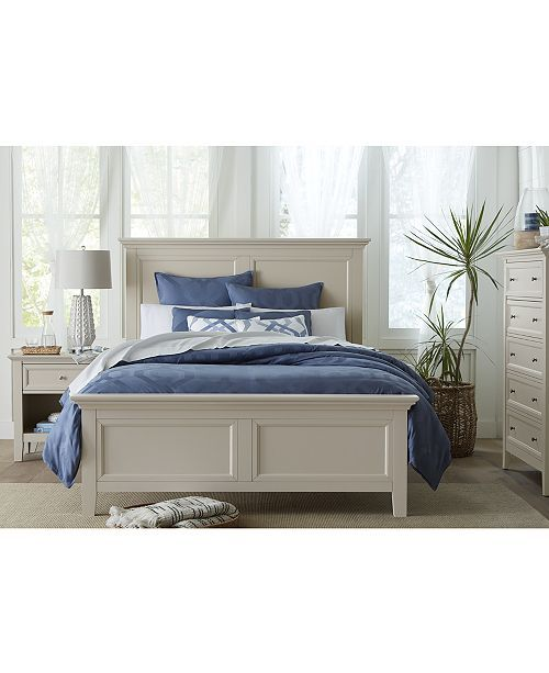Furniture Sanibel Bedroom Furniture Collection, Created for Macy's & Reviews...