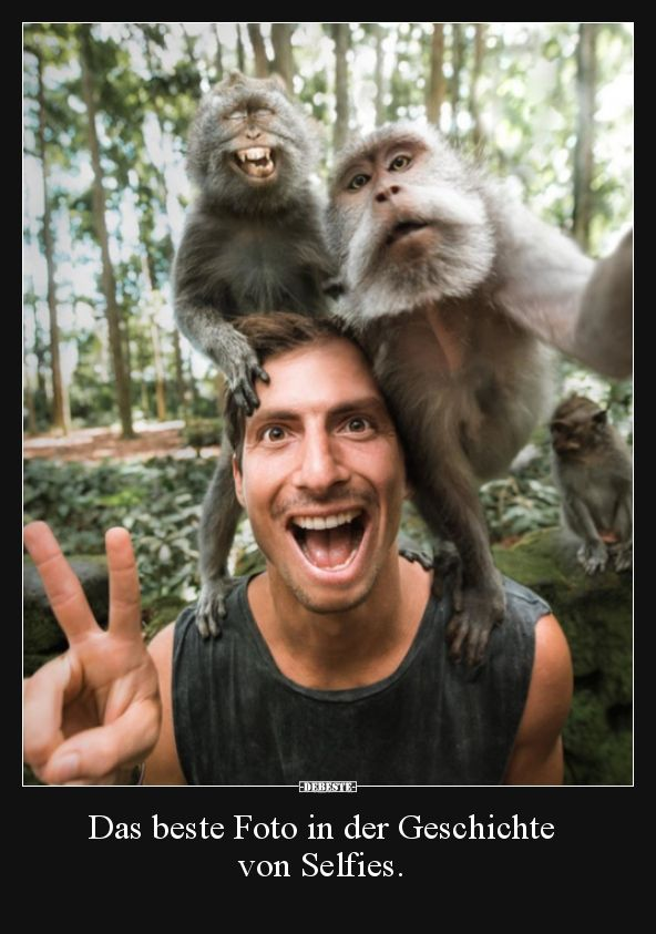 The best photo in the history of selfies ... | Funny pictures, sayings, jokes ...