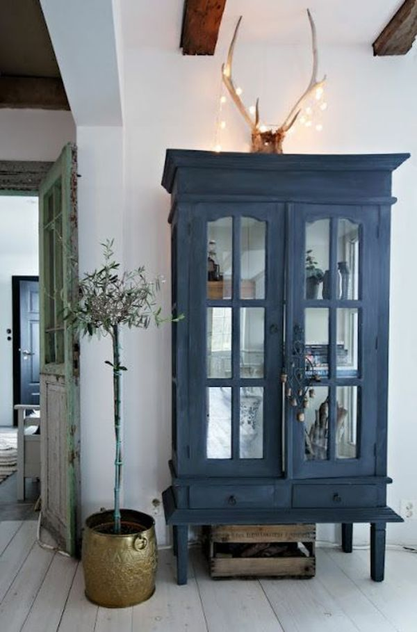 Redesign old furniture and spice it up in a great way
