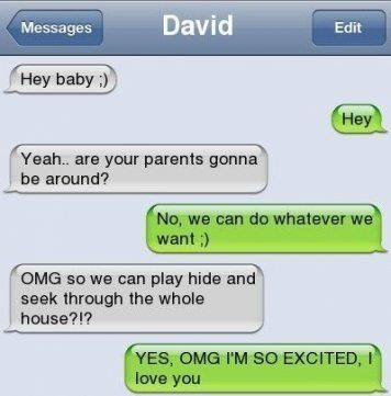 Funny texts pranks, Funny picture quotes, Funny text fails, Funny quotes for kid...