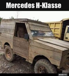 Mercedes H-Class .. | Funny pictures, sayings, jokes, really funny