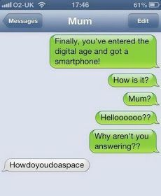 Funny Texts Parents Have Ever Sent Their Kids