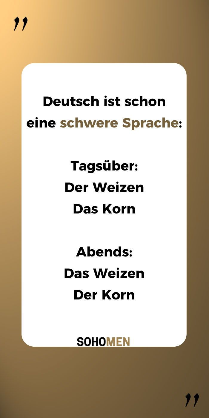 Funny sayings #funny #witchy #funny #german #white #grain German i