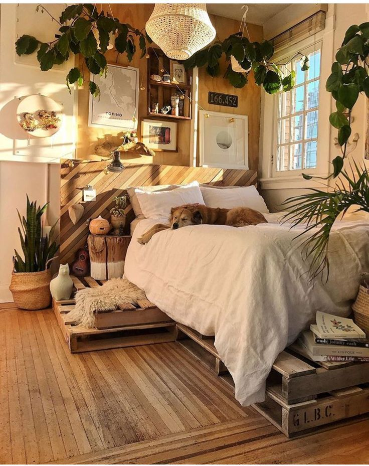 The bedroom has a very important meaning in life because it is more than ...