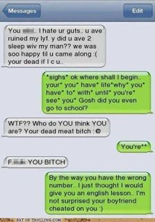 145 WHATSAPP FUNNY TEXT MESSAGES