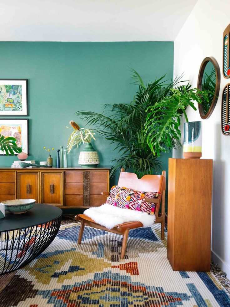 14 Summer Paint Colors - Best Color Schemes and Designer Trends for Summer