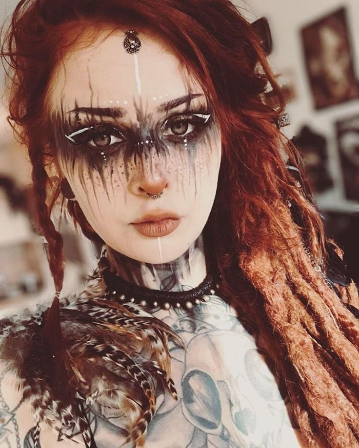 Oh my god, isn´t she stunning? I love the makeup from Vani.wnka Perfect for LAR...