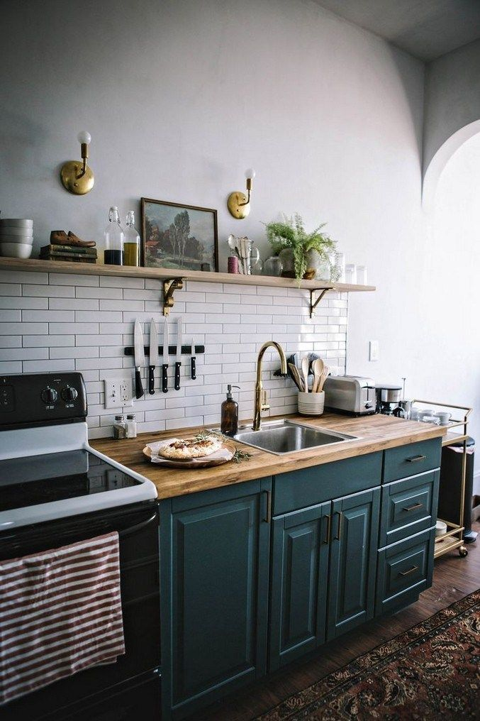 Ideas for small kitchen conversions 48 # Ideas #Small #candy tags