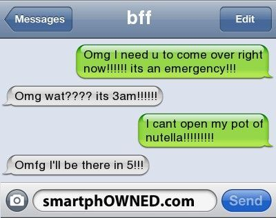 Page 25  Autocorrect Fails and Funny Text Messages  SmartphOWNED - Funny Kids Sh...