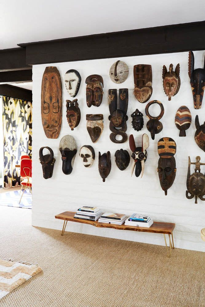Must Have African inspired Decor Must Have African inspired Decor