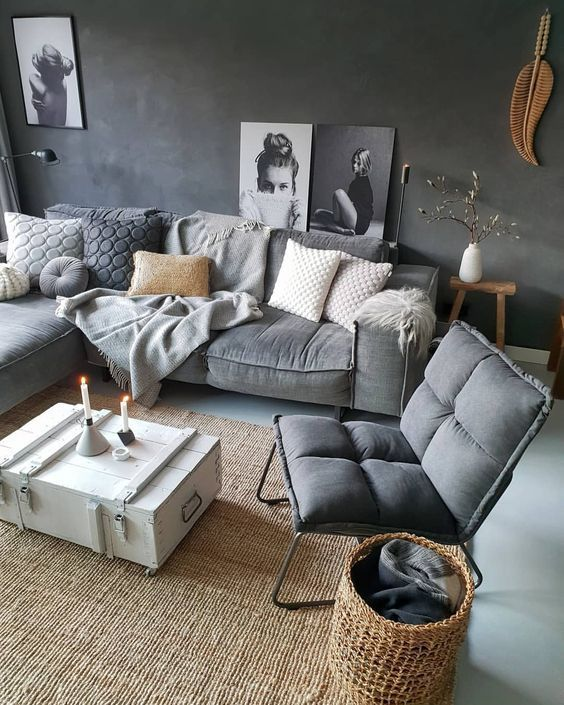 # Living Room Ideas-46 Living Ideas and Ideas for 2019 - Isabelle Style- # Living Room ...