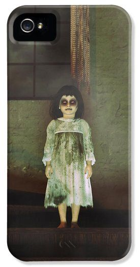 Rosemary - A Child Possessed iPhone 5 Case / iPhone 5 Cover for Sale. Horror, Ha...