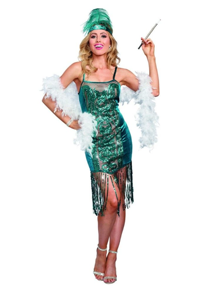 Buy Sexy High Society 3 Pc. Costume from costume online store which also sales s...